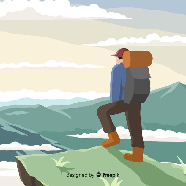 چند مزیت هایکینگ که شما را به کوهنوردی در طبیعت ترغیب می کند