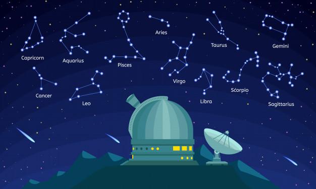 اختراع تلسکوپ توسط دانشمندان قدیمی