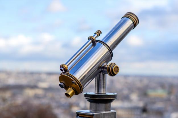 مجله تخصصی کندو مخترع تلسکوپ چه کسی بوده است