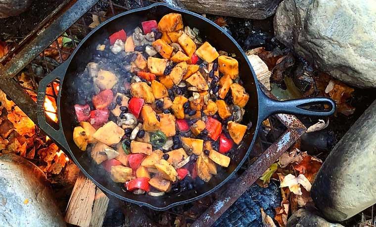 10 اشتباه غذایی که کوهنوردان مبتدی مرتکب می شوند !