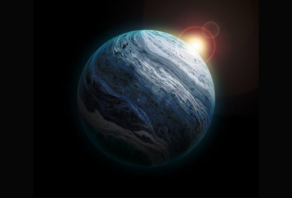 تشخیص سیارات با تلسکوپ مقاله ای تخصصی از وبسایت زردکوه