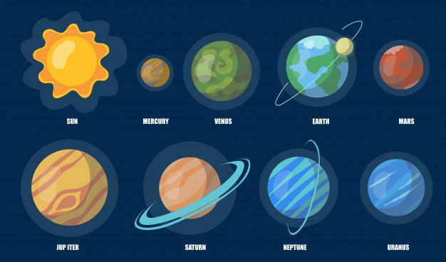 تشخیص سیارات با تلسکوپ