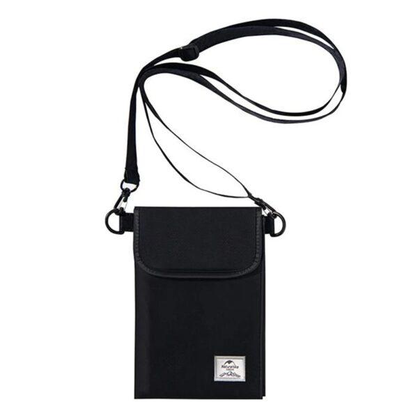 کیف پاسپورت نیچرهایک مدل Multifunctional Messenger Bag