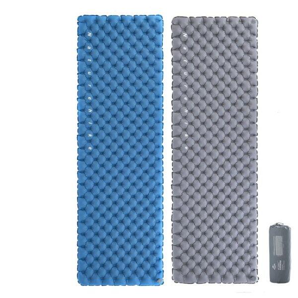 تشک بادی نیچرهایک مدل Dual Air Valve Sleeping Pad