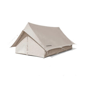 چادر دو نفره نیچرهایک مدل  Extend5.6 Cotton Eaves Tent