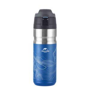 فلاسک 500ml نیچرهایک مدل  Q-9H Bounce Cover Vacuum Cup