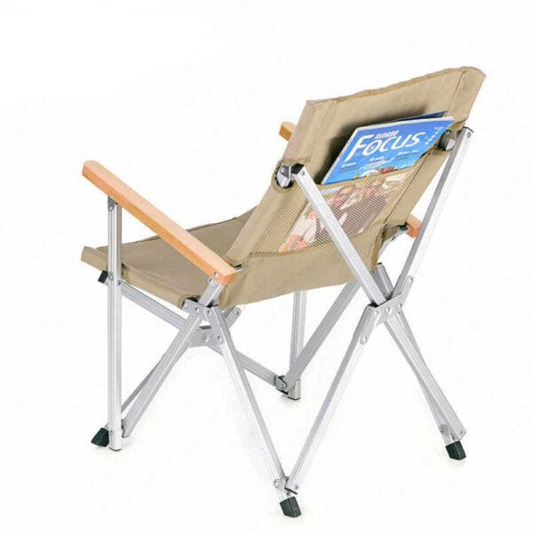 صندلی نیچرهایک مدل Shangye