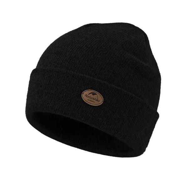 کلاه نیچرهایک مدل Double Layer Warm Wool Cap