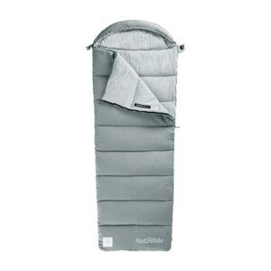 کیسه خواب الیاف نیچرهایک مدل M Series Envelope Style M300