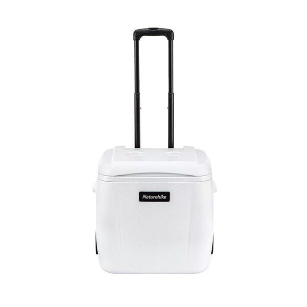 باکس مواد غذایی نیچرهایک مدل  LingDu Camping Vacuum Box 38L