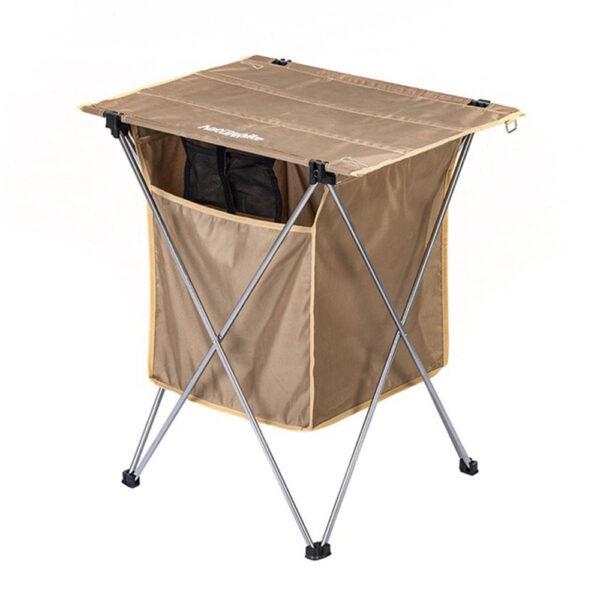 میز نیچرهایک مدل Folding Soft Surface Storage Box