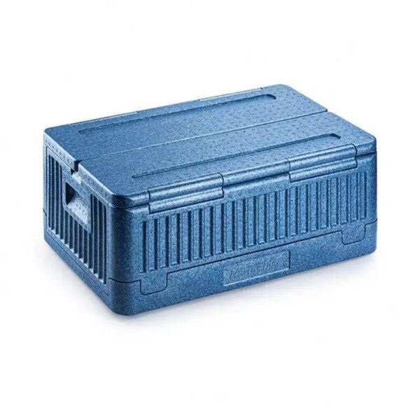 باکس مواد غذایی نیچرهایک مدل EPP Folding Storage Box