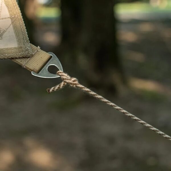 طناب چادر نیچرهایک مدل Cotton 4.5mm Wind Rope