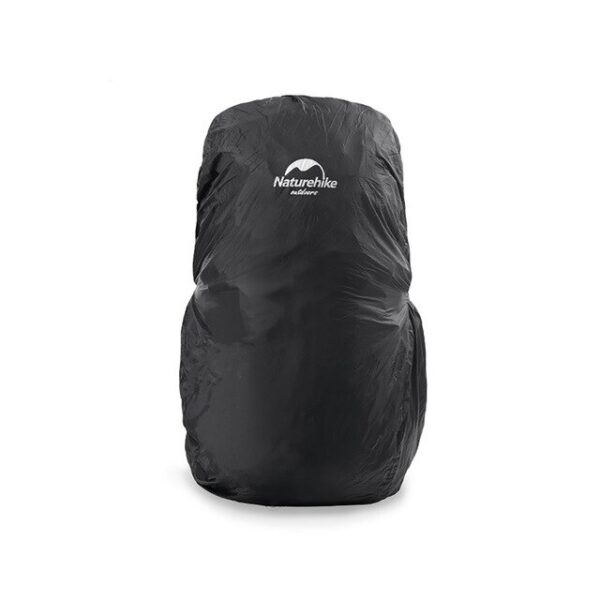 کاور کوله پشتی نیچرهایک مدل Outdoor Backpack Cover Q-9B