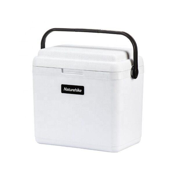 باکس مواد غذایی نیچرهایک مدل  LingDu Camping Vacuum Box 33L