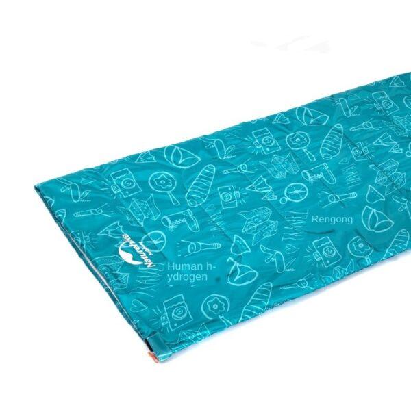 کیسه خواب الیاف نیچرهایک مدل S150 Envelope Cotton