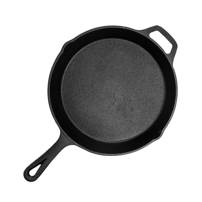 تابه نیچرهایک مدل Cast Iron Frying Pan