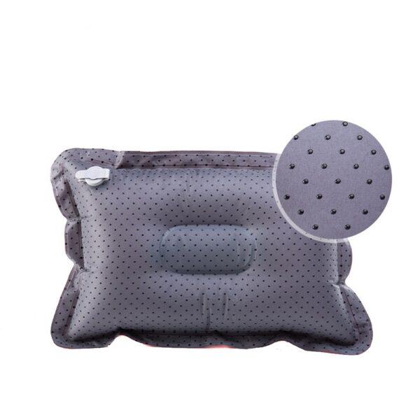 بالش بادی نیچرهایک مدل Comfortable Suede Pillow