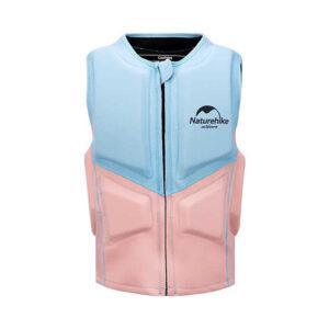 جلیقه نجات زنانه نیچرهایک مدل Buoyancy Vest Life Jacket