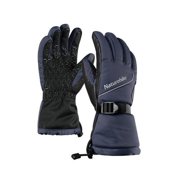 دستکش نیچرهایک مدل GL03 Outdoor Ski Gloves