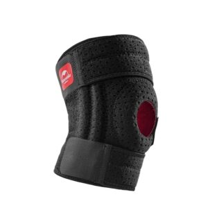 زانوبند نیچرهایک مدل Four Spring Support Reinforced Knee Pads