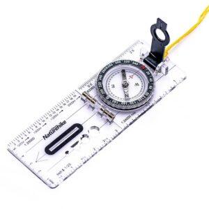 قطب نما نیچرهایک مدل Folding Directional Compass
