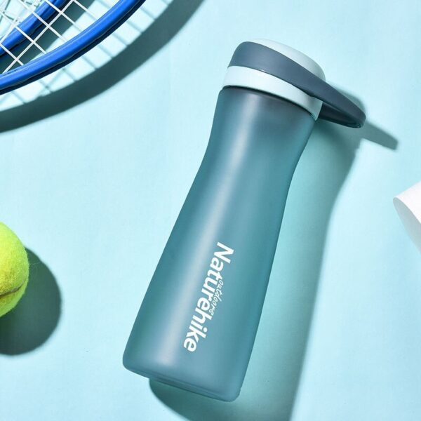 بطری آب 600ml نیچرهایک مدل Sports Water Bottle