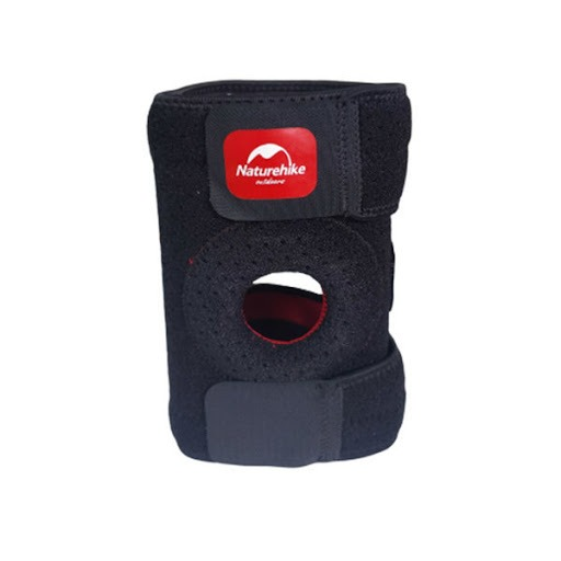 زانوبند نیچرهایک مدل Four Spring Support Reinforced Knee Pads
