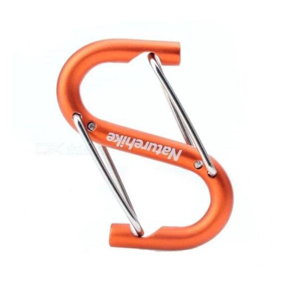 کارابین نیچرهایک مدل S-Type Aluminum Alloy