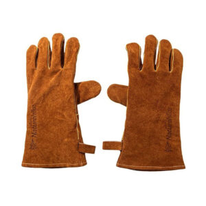 دستکش نیچرهایک مدل GP-02 Flame Retardant Heat Insulation Gloves