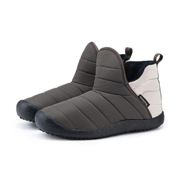 کفش راحتی کمپینگ نیچرهایک مدل Outdoor Platform