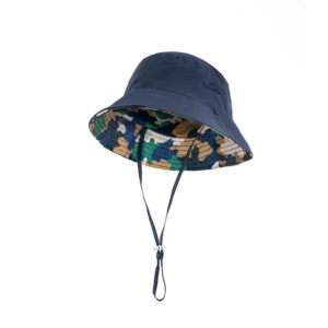 کلاه نیچرهایک مدل HT08 Outdoor UV Protection Fisherman Hat
