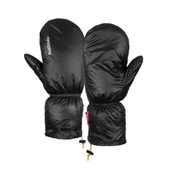 دستکش نیچرهایک مدل Outdoor Warm Goose Down Gloves