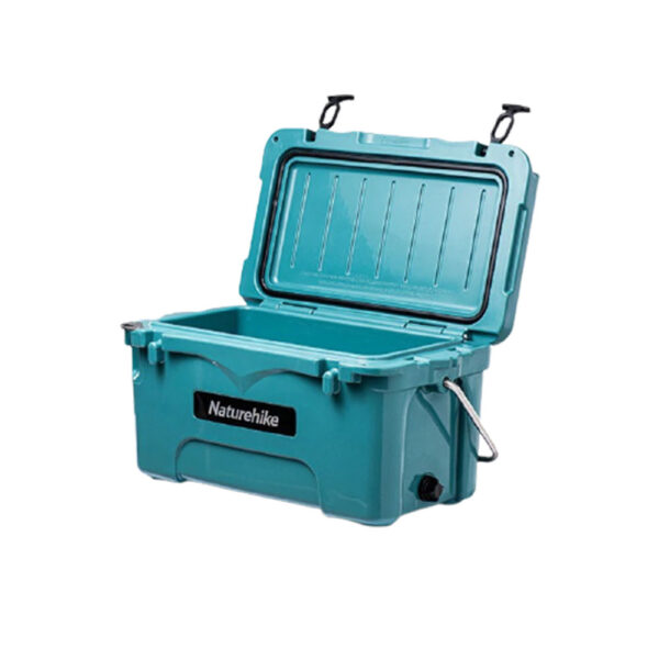 یخدان سفری نیچرهایک مدل Rotomolding Cooler Box
