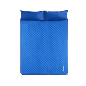 زیرانداز بادی نیچرهایک مدل Couple Inflatable Mat With Pillow