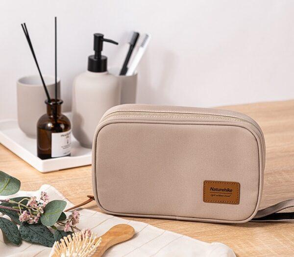کیف لوازم آرایشی بهداشتی نیچرهایک مدل SN03 Travel Toiletry Bag
