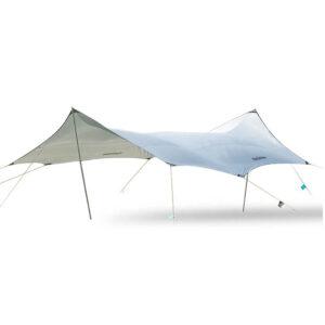 سایه بان نیچرهایک مدل Cloud Moraine Awning Canopy 150D