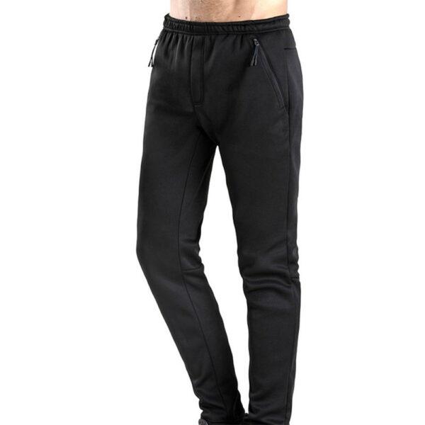 شلوار ورزشی مردانه نیچرهایک مدل TR01 Outdoor Knit Plus Velvet Warm