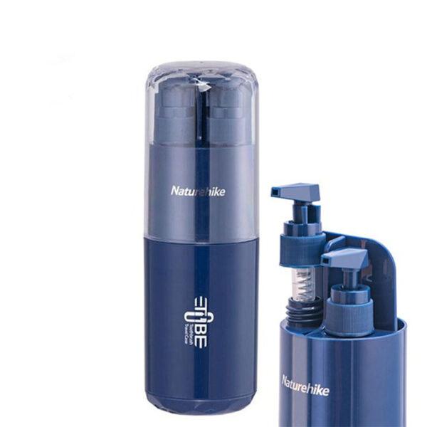محفظه لوازم بهداشتی چندکاره نیچرهایک مدل Convenient Luxurious Washing Cup
