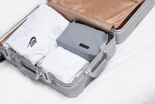 کیف لوازم آرایشی بهداشتی نیچرهایک مدل YouRan Multifunctional Wash Bag