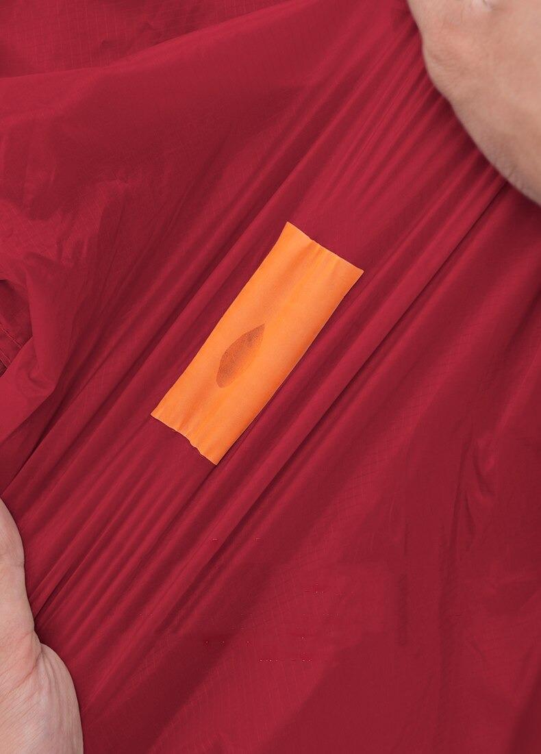 چسب چادر نیچرهایک مدل TPU Gear Repair Patch