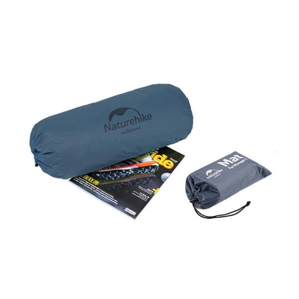 چادر دو نفره نیچرهایک مدل Mongar Ultralight 15D