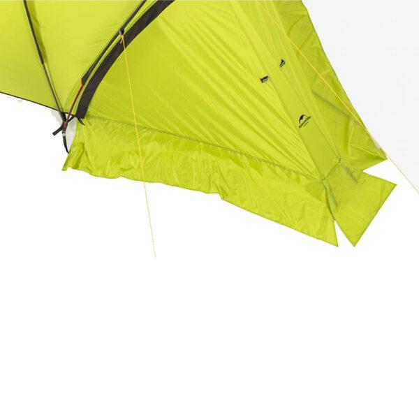 چادر دو نفره نیچرهایک مدل  Lgloo Double Resident Alpine Tent