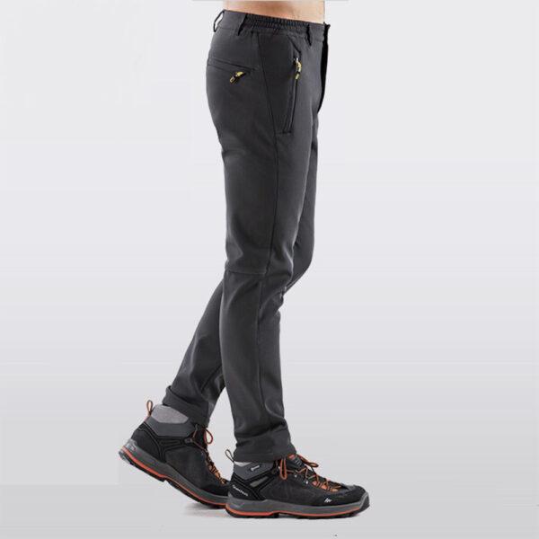 شلوار ورزشی مردانه نیچرهایک مدل A032 Winter Thermal Waterproof Pants