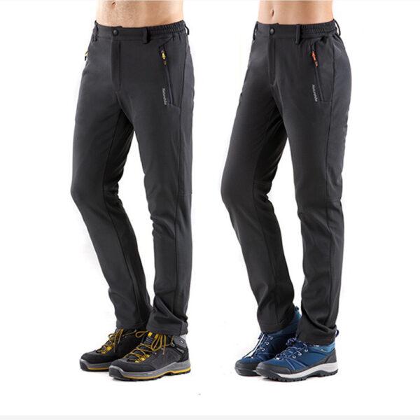 شلوار ورزشی زنانه نیچرهایک مدل A032 Winter Thermal Waterproof Pants