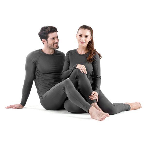 ست بیس لایر زنانه نیچرهایک مدل WR01 Multifunctional Thermal Underwear Set
