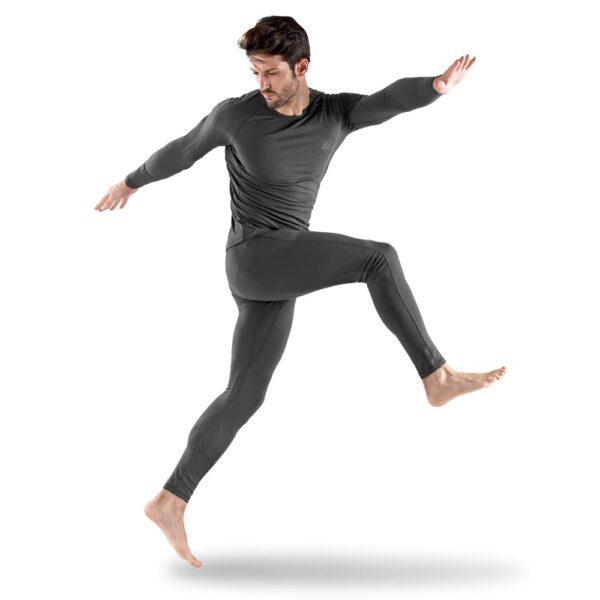 ست بیس لایر مردانه نیچرهایک مدل WR01 Multifunctional Thermal Underwear Set